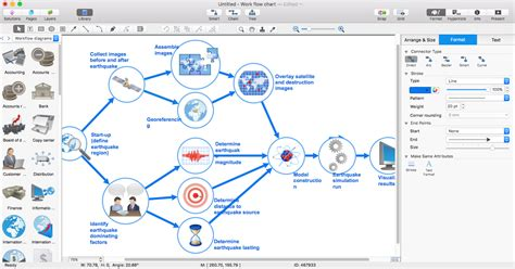 sle visio workflow diagrams visio workflow templates 28 images new data flow