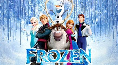 film frozen part 1 take an inside look into the animated film frozen with