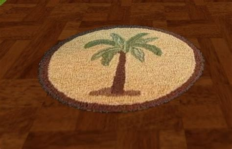 palm trees round rugs palm area rugs roselawnlutheran