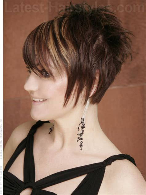 short piecey hairstyles for women piecey pixie haircuts for women over 50