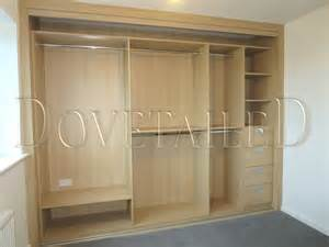 fitted wardrobes with sliding doors dovetailedinteriors