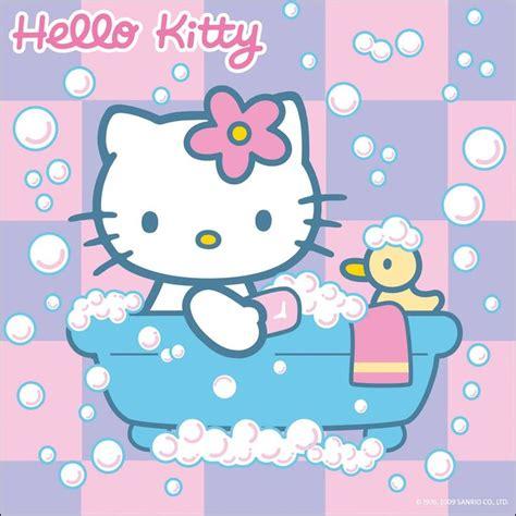 hello kitty bathtub 10 images about bathroom on pinterest little twin stars