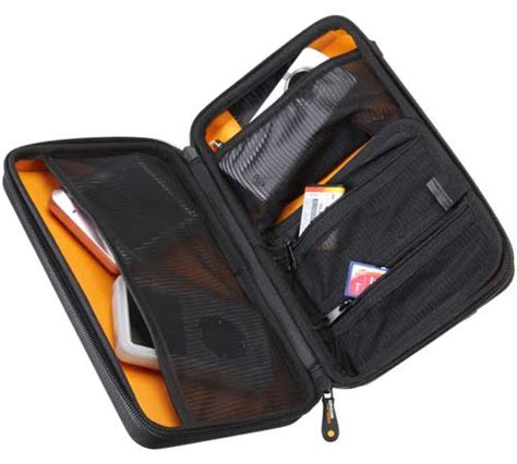 Amazon Travel Accessories | amazonbasics universal travel case for small electronics