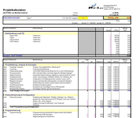Angebot Vorlage Excel Kostenlos Microsoft Office