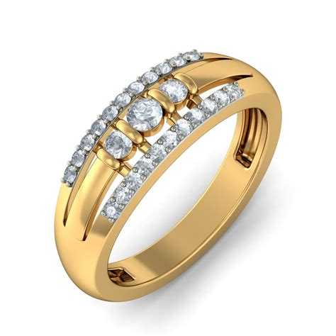 a gold ring 15 loved gold ring designs for mostbeautifulthings