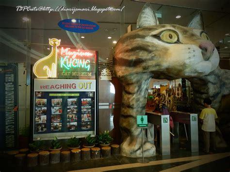 Stiker Mobil Cat Kucing Wiper Ekor Bergerak diari si tukang padam papan putih kembara kuching hari ke 2 part 2 sekitar waterfront dan