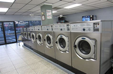 Laundry Mat by Amenities Day Laundromat Cleaners