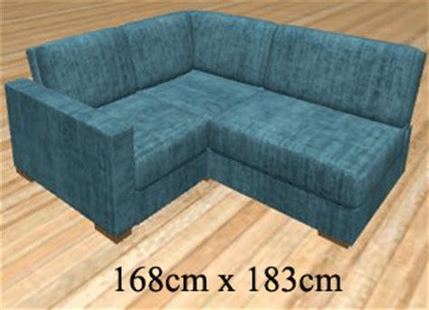 build your own corner sofa small corner sofas buying guide nabru