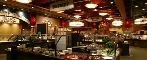 quest casino spokane buffet