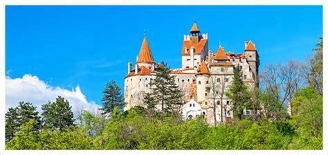 bram castle haunts dracula s castle views of romania