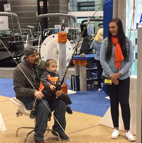 boat and rv show 2017 chicago boat rv sail show 2017 promostaffing