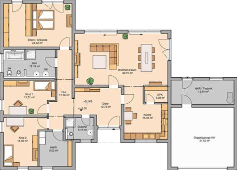 bungalow bauen grundriss die besten 25 ideen zu grundriss bungalow auf