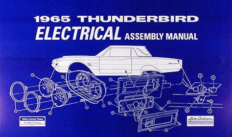 service repair manual free download 1972 ford thunderbird parental controls 1965 ford thunderbird repair manual