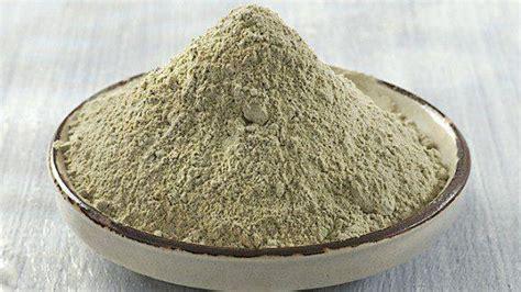 argilla verde uso interno depurarsi con l argilla ventilata prodotto per