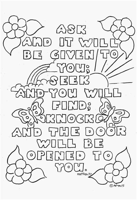 coloring pages for bible verses top 10 free printable bible verse coloring pages online