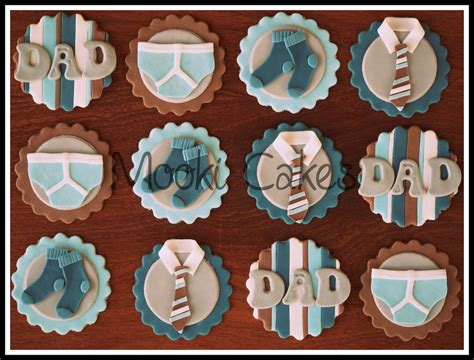 fathers day cupcakes s day cupcake toppers cakecentral