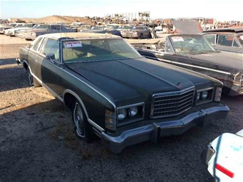 1976 Ford Ltd by 1976 Ford Ltd For Sale Classiccars Cc 437662
