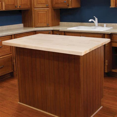 Menards Countertop by Butcher Block Top 25 Quot Wide X 48 Quot X 1 5 Quot Thick At Menards 174