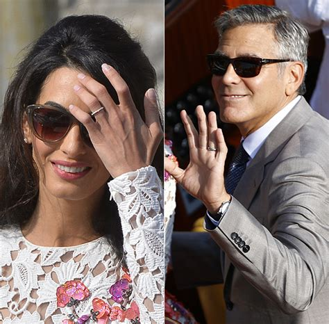 dream boat by emily george dream wedding of george clooney and amal alamuddin