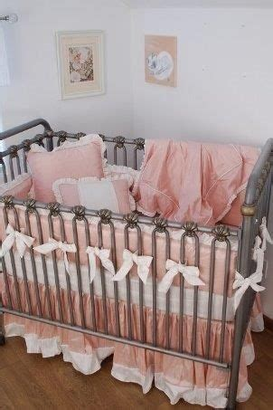 Crib Bedding Bows by 1000 Images About Bows In The Nursery On Grey