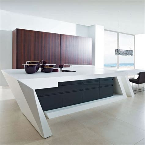 Kitchen Island Contemporary Kitchen Island Ideas Housetohome Co Uk