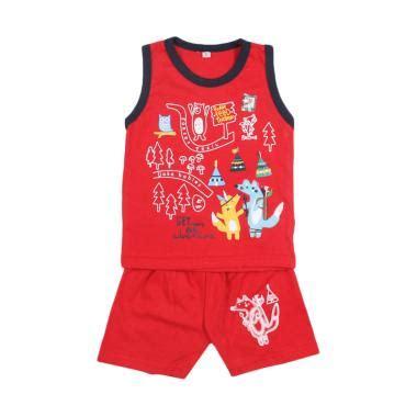 Singlet Velvet Newborn Dengan Kualitas Terjamin Jual Uaka Baby Uk 611141 Baju Bayi Setelan Singlet Oblong