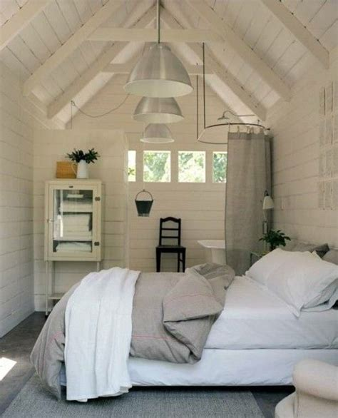 bedroom with slanted ceiling 254 best images about attic rooms with sloped slanted