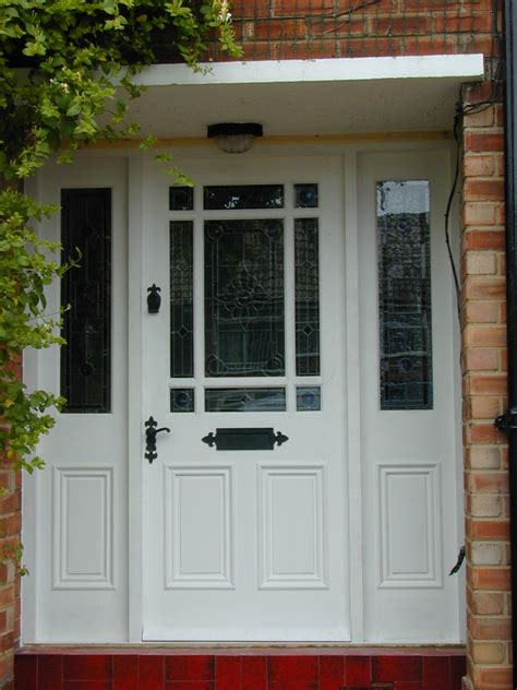 Front Doors Best Coloring Victorian Style Wooden Front Exterior Doors Uk