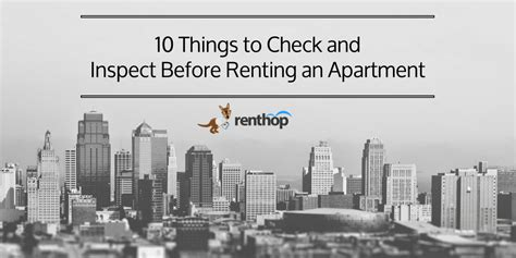 renting an apartment before renting an apartment home design