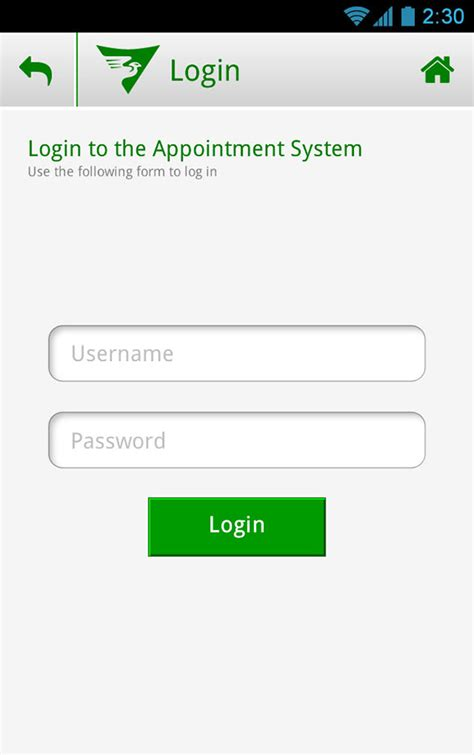 behance login mobile app saad specialist hospital on behance