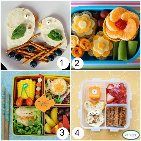 Bento Boxes by How To Make Bento Boxes Www Pixshark Images