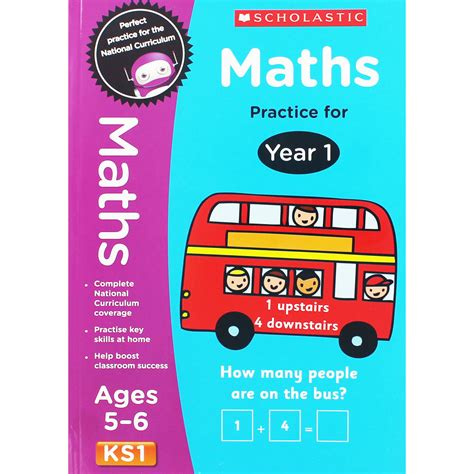 new year key stage 1 maths practice for year 1 key stage 1 key stage 1