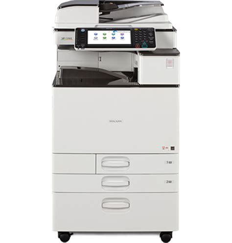 Toner Original Ricoh M P C 2503 mp c2503 color laser multifunction printer ricoh usa