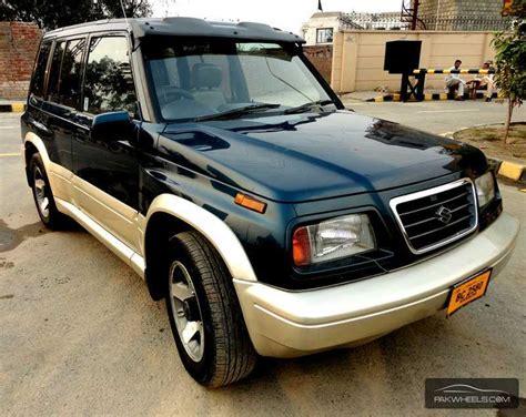 Used Cars Suzuki Vitara Used Suzuki Vitara 1993 Car For Sale In Lahore 795197