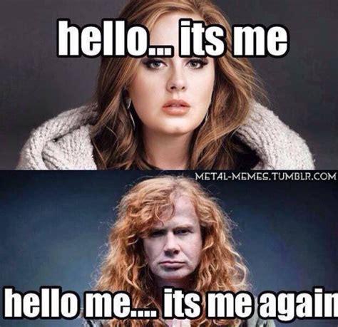 Heavy Metal Memes - heavy metal memes tumblr