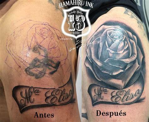 inked nation tattoo e piercing tapado de tatuajes hamahiru ink estudio de tatuajes en
