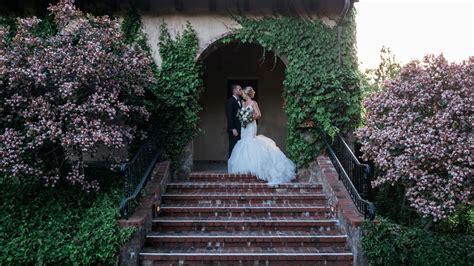 Best Wedding Venues in Napa Valley   Food & Wine
