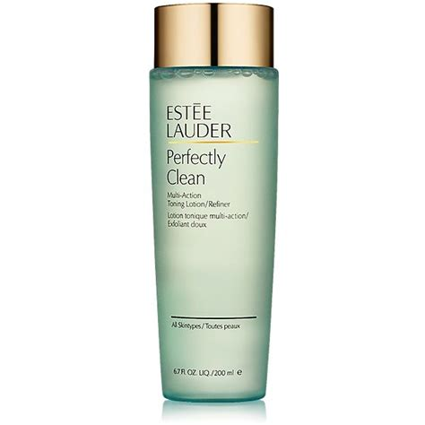 Estee Lauder Perfectly Clean estee lauder perfectly clean multi toning lotion