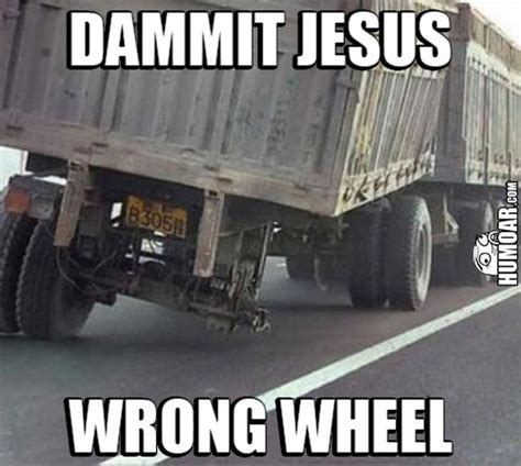 Jesus Take The Wheel Meme - favourite pictures for a laugh at religion