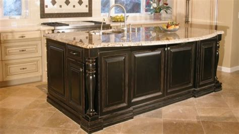 furniture style kitchen island kitchen island storage
