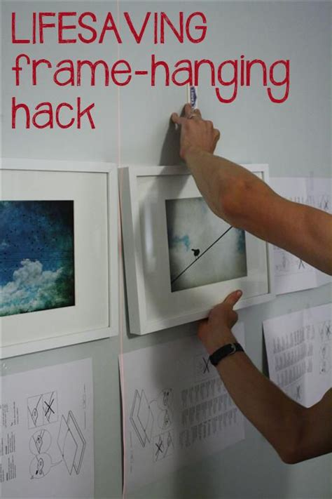 how to hang picture frames that have no hooks hanging picture frames frames and hanging pictures on