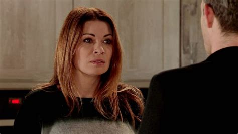 which stars are leaving coronation street in 2016 metro coronation street star alison king confirms carla connor