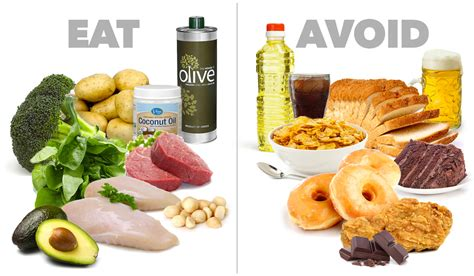 foods to avoid avoid these foods for effective weight loss sixty one
