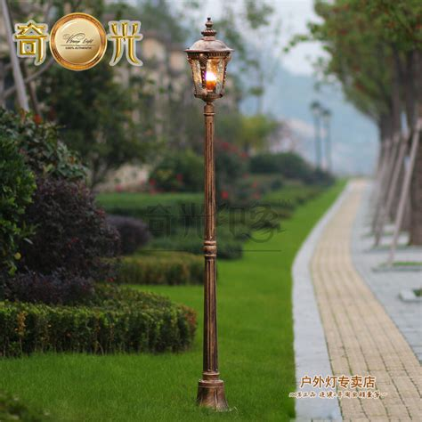 buy wholesale garden light post from china garden