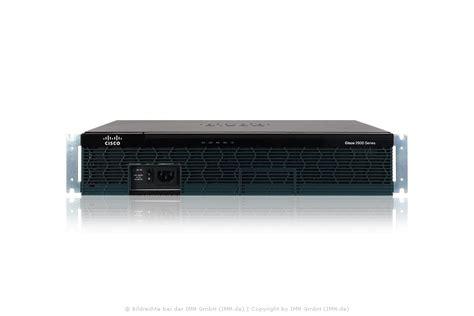Router Cisco 2911 2900 serie router gebraucht g 252 nstig used refurbished