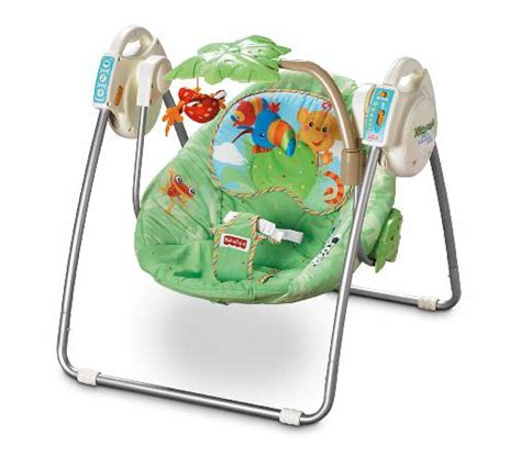 fisher price swing stopped swinging fisher price rainforest infant swings recalled due to