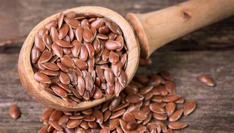 semi di lino in cucina ricette ricette con semi di lino ricette di