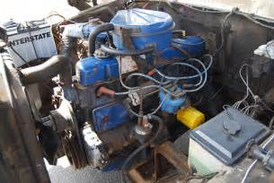 Ford 240 Inline 6 1962 Mercury F100 Page 2 Ford Truck Enthusiasts Forums
