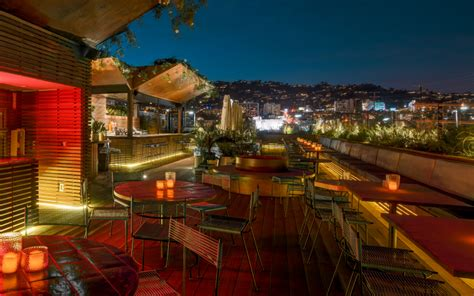 top rooftop bars in los angeles the 9 best rooftop bars in l a los angeles magazine