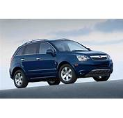2009 Saturn VUE  Review CarGurus